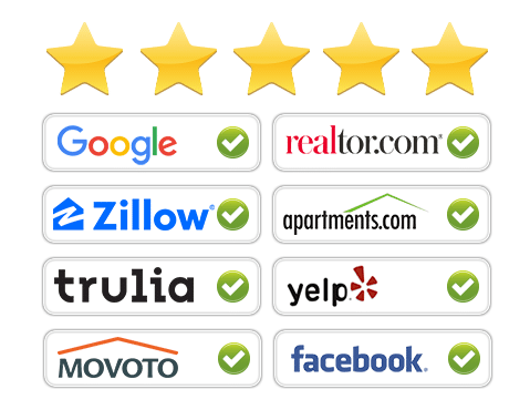 Online Reviews for Real Estate Agents